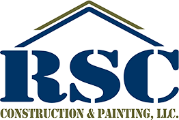 RSC Construction & Painting LLC, Logo